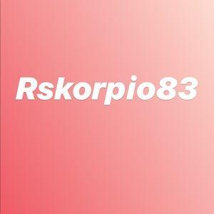 Other - Bundle for rskorpio83 ♥️